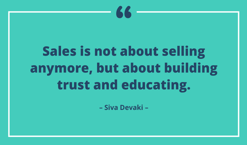 20 Motivating Sales Quotes to Empower Your Team | ZoomInfo Blog